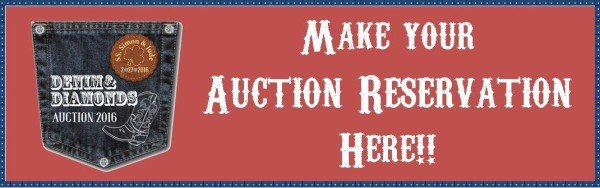 auction button for the website