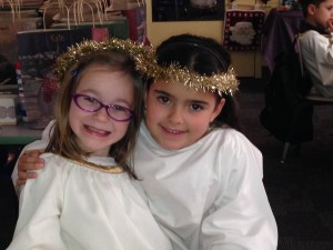 kinder pageant