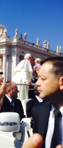 pope audience 2