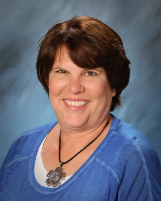 Mrs. Mary Bowerman-Smith, '82 5th Grade Teacher at SSJ