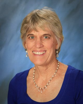 Mrs. Ann Schmidt Teslevich, Class of '67 3rd Grade Teacher at SSJ